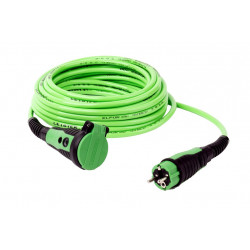 Leister predlžovací kábel 15 m