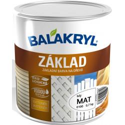 Balakryl ZÁKLAD MAT