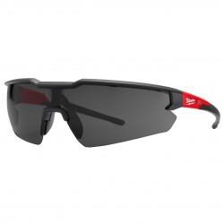 Milwaukee ochranné okuliare proti poškriabaniu - tónované