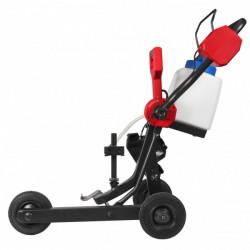 Milwaukee MXF COSC vozík pre rozbrusovaciu pílu