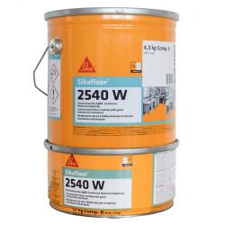 Sikafloor-2540 W Garage RAL 7032 6 kg