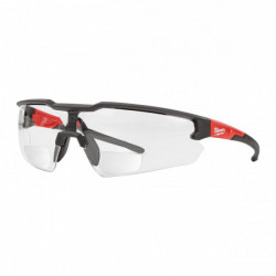 Milwaukee dioptrické ochranné okuliare (+1)