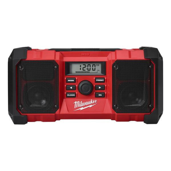 Milwaukee rádio M18 JSR-0