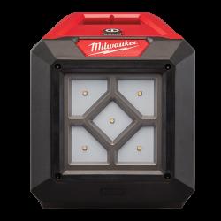 Milwaukee aku LED priestorové svietidlo M12 AL-0