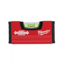 Milwaukee mini vodováha MINIBOX 10cm