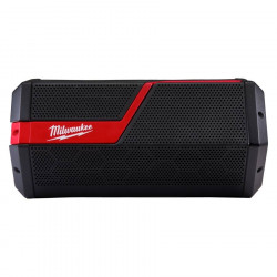 Milwaukee bluetooth reproduktor M12-18 JSSP-0
