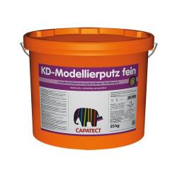 Caparol Capatect KD-Modellierputz