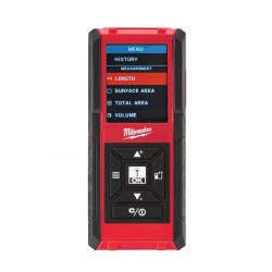 Milwaukee laserový merač vzdialnosti LDM 100