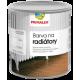 Primalex farba na radiátori 0100 0,75l