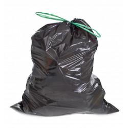KANA vrecia zaťahov. na odpad 120 l