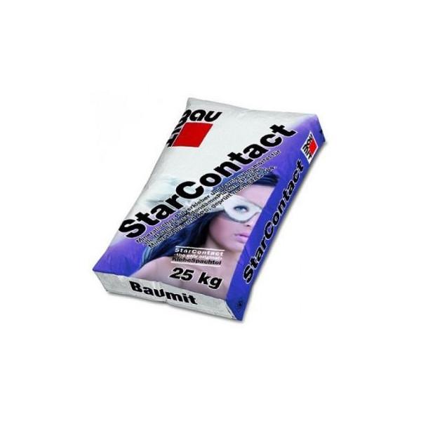 Baumit StarContact lepiaca stierka
