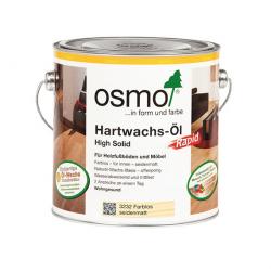 OSMO tvrdý voskový olej Rapid 2,5 l