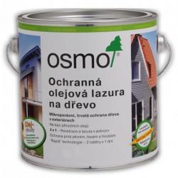 OSMO ochranná olejová lazúra