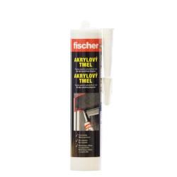 Fischer akrylový tmel biely 310 ml