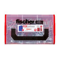 Fischer FIXtainer DuoPower 210 ks