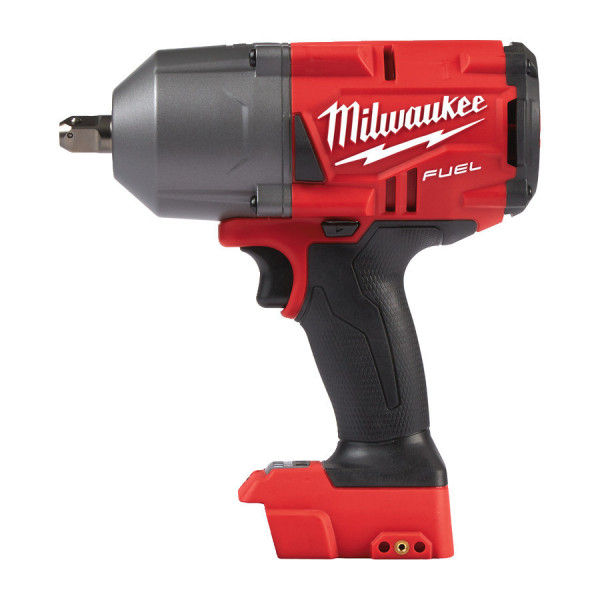"Milwaukee aku rázový uťahovák 1/2"" s aretačným kolíkom M18 FHIWP12-0X"