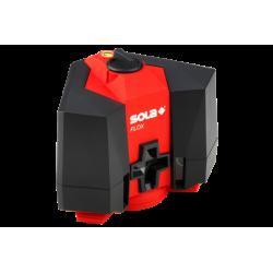 SOLA podlahový a krížový laser FLOX