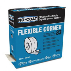 Rigips Flexible Corner 30 m x 83 mm