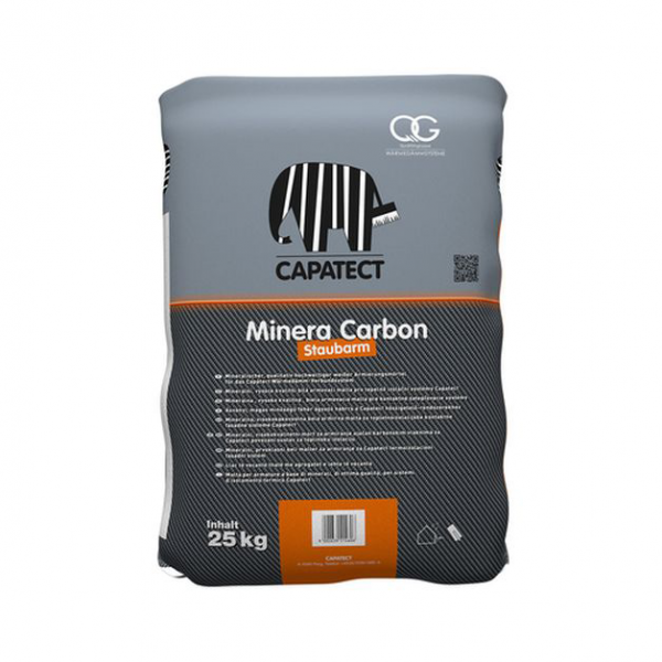Caparol lepidlo Minera Carbon 25 kg