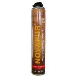 Novapur PU pena protipožiarna B1 (pištoľová) 750 ml