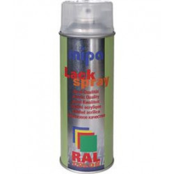Mipa Acryl klarlack spray 400 ml