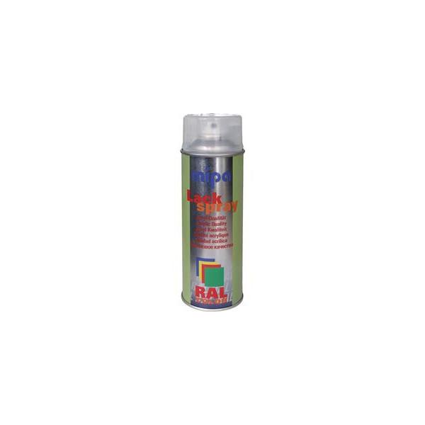 Mipa Acryl klarlack spray 400 ml