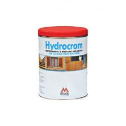 MILESI Hydrocrom XHT600 moridlo s voskovým efektom