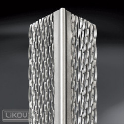 Likov lišta rohová PZ-LP Standard 2.5 m