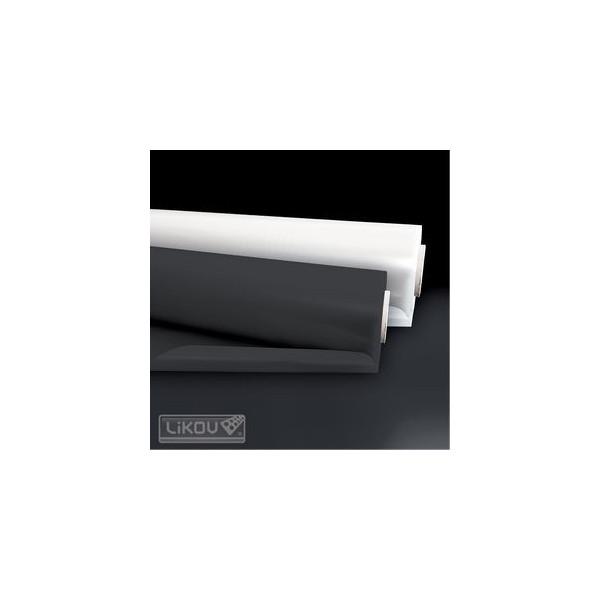 Likov fólia zakrývacia polorukáv 2x50 m čierna