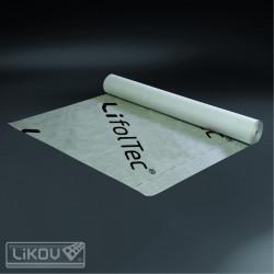 Likov fólia LifolTEC PP-kontakt s lepiacou paskou 75m2