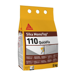 Sika MonoTop -110 QuickFix 5kg