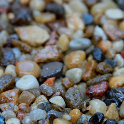Deco Floor kamenný koberec (2-5 mm) 25kg