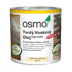 Osmo tvrdý voskový olej Originál