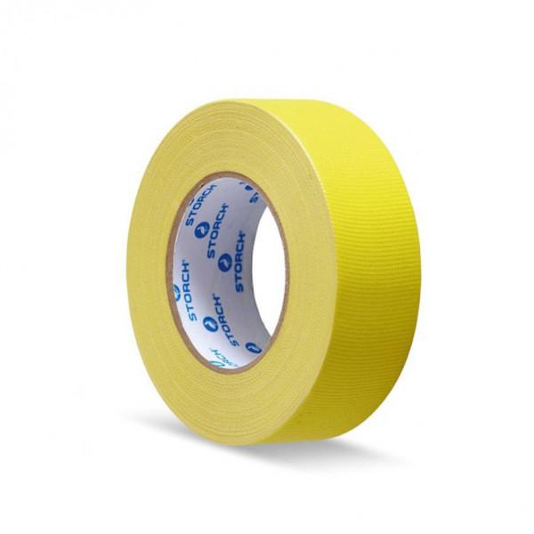 Storch textilná páska žltá