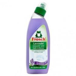 Frosch EKO WC gel levanduľa 750 ml