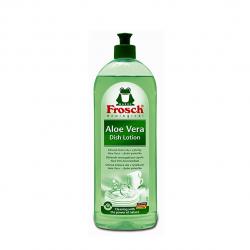 Frosch EKO prostriedok na umývanie riadu Aloe Vera 750 ml