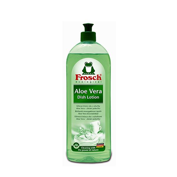 Frosch EKO prostriedok na umývanie riadu Aloe Vera 750ml