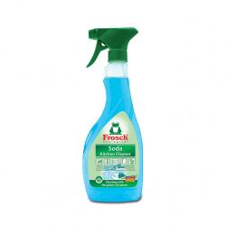 Frosch EKO čistič na kuchyne s prírodnou sódou 500ml