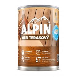 Color Company Alpin terasový olej