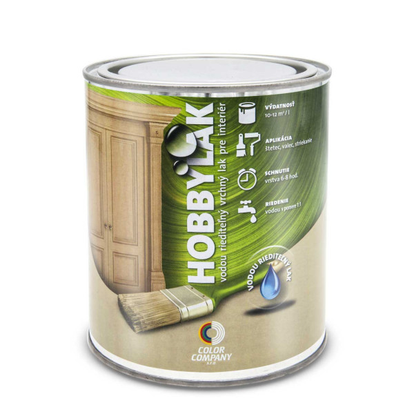 Color Company Hobbylak 0,7 l