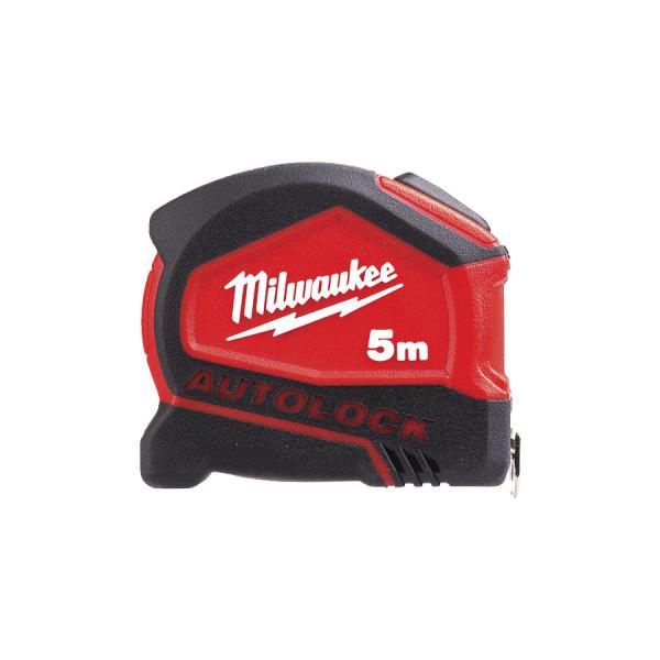 Milwaukee meter AUTOLOCK