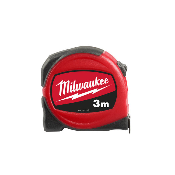 Milwaukee meter SLIMLINE