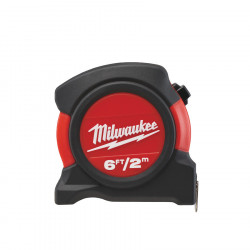 Milwaukee meracie pásmo 2 m