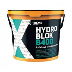 Den Braven HYDRO BLOK B400 asfaltová izolačná stierka