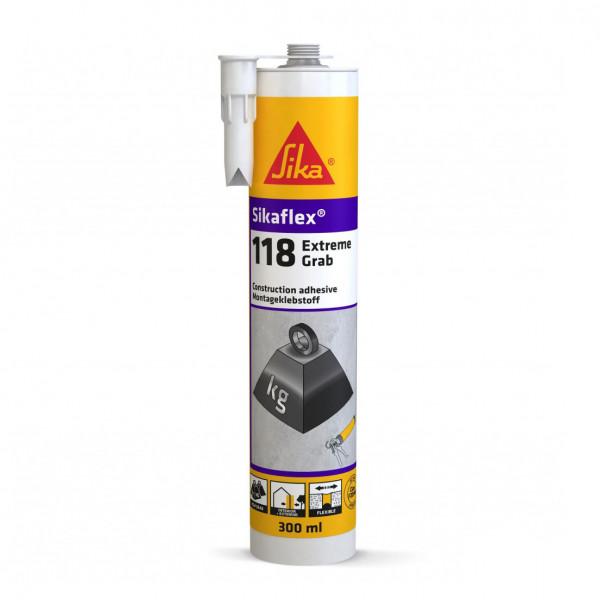 Sika Sikaflex-118 Extreme Grab 290 ml