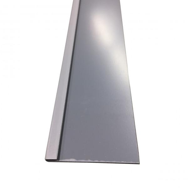Sika PVC profil J stenová lišta 150mm x 2m