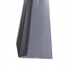 Sika PVC vonkajší profil I stenová lišta L30x40mm 2m