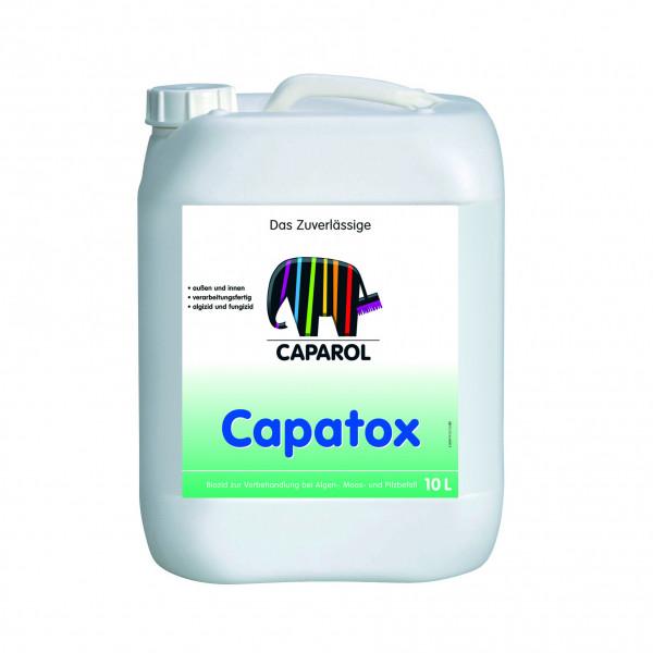 Caparol Capatox biocidný náter