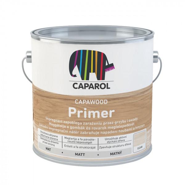 Caparol CapaWood Primer