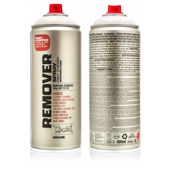 Montana REMOVER 400 ml